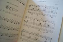Schule für elektronische Heimorgeln Band 1 bis 4 Orgelbücher
