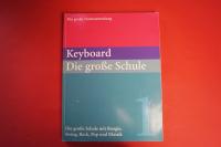 Keyboard - Die große Schule Band 1 Keyboardbuch