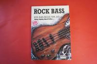 Rock Bass (mit CD) .Bassbuch