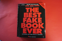 The Best Fake Book ever (4th Edition) Songbook Notenbuch Vocal Guitar