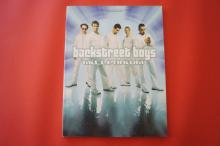 Backstreet Boys - Millenium Songbook Notenbuch Piano Vocal Guitar PVG