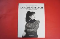 Anna Depenbusch - Das Alphabet der in schwarz-Weiss Songbook Notenbuch Piano Vocal