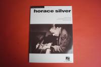 Horace Silver - Jazz Piano Solos Songbook Notenbuch Piano