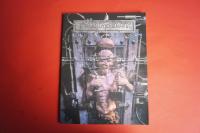 Iron Maiden - The X Factor (mit Poster) Songbook Notenbuch Vocal Guitar