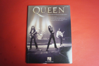 Queen - For Singers with Piano Accompaniment Songbook Notenbuch Piano Vocal