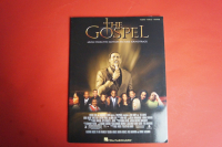 The Gospel Songbook Notenbuch Piano Vocal Guitar PVG