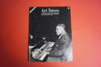 Art Tatum - Jazz Masters Songbook Notenbuch Piano