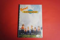 Schürzenjäger - Typisch Schürzenjäger Songbook Notenbuch Piano Vocal Guitar PVG