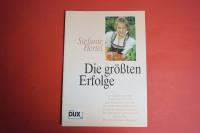 Stefanie Hertel - Die grössten Erfolge Songbook Notenbuch Piano Vocal