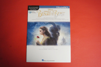 Beauty and the Beast (mit Audiocode) Notenbuch Trumpet