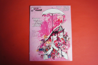 My Fair Lady Songbook Notenbuch Easy Piano Vocal