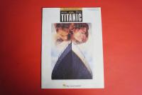 Titanic (Music from, Piano Accompaniment) Songbook Notenbuch Piano