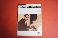 Duke Ellington - Jazz Piano Solos Songbook Notenbuch Piano