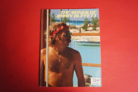 Jimmy Buffett - The Songs of  Songbook Notenbuch Piano Vocal Guitar PVG