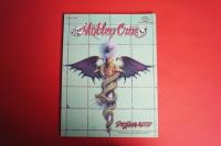 Mötley Crüe - Dr. Feelgood  Songbook Notenbuch Vocal Guitar