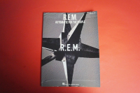 R.E.M. - Automatic for the People Songbook Notenbuch Piano Vocal Guitar PVG