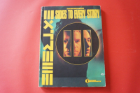 Extreme - Three Sides to every Story  Songbook Notenbuch Vocal Guitar