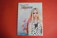 Avril Lavigne - The Best damn Thing  Songbook Notenbuch Piano Vocal Guitar PVG