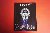 Toto - Guitar Tab Anthology  Songbook Notenbuch Vocal Guitar