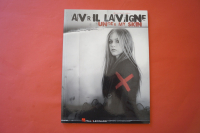 Avril Lavigne - Under my Skin  Songbook Notenbuch Piano Vocal Guitar PVG