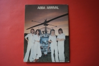 Abba - Arrival  Songbook Notenbuch Piano Vocal Guitar PVG