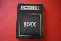 ACDC - Backtracks  Songbook Notenbuch Vocal Guitar