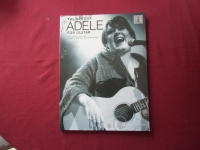Adele - Best of for Guitar  Songbook Notenbuch Vocal Guitar