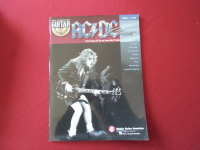 ACDC - Guitar Playalong (mit CD)  Songbook Notenbuch Vocal Guitar