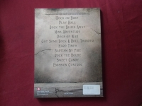 ACDC - Rock or Bust - Songbook Notenbuch Vocal Guitar