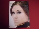 Adele - Piano Solos  Songbook Notenbuch Piano