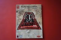Alien Ant Farm - Anthology  Songbook Notenbuch Vocal Guitar