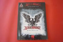 Alter Bridge - Blackbird  Songbook Notenbuch Vocal Guitar