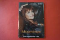 Andrea Berg - Schlagerkönigin  Songbook Notenbuch Piano Vocal Guitar PVG