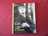 Cali - Le Grand Livre des Chansons  Songbook Notenbuch Vocal Guitar
