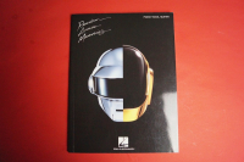 Daft Punk - Random Access Memories  Songbook Notenbuch Piano Vocal Guitar PVG