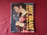 Amy Grant - Heart in Motion  Songbook Notenbuch Piano Vocal Guitar PVG
