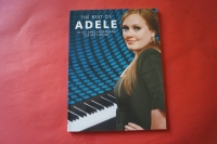 Adele - Best of for Easy Piano  Songbook Notenbuch Vocal Easy Piano