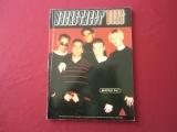 Backstreet Boys - Backstreet Boys  Songbook Notenbuch Piano Vocal Guitar PVG