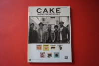 Cake - Guitar Tab Anthology  Songbook Notenbuch Vocal Guitar