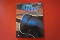Eagles - Acoustic Classics Vol. 2  Songbook Notenbuch Vocal Guitar