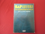 Bap - Amerika  Songbook Notenbuch Vocal Guitar