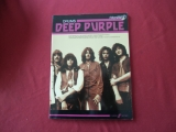 Deep Purple - Drums Playalong (mit CD)  Songbook Notenbuch Vocal Drums