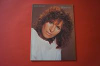 Barbra Streisand - Memories  Songbook Notenbuch Piano Vocal Guitar PVG