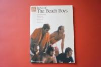 Beach Boys - Best of (Easy Guitar)  Songbook Notenbuch Vocal Easy Guitar
