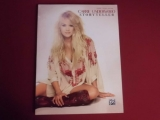 Carrie Underwood - Storyteller  Songbook Notenbuch Piano Vocal Guitar PVG
