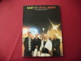 East 17 - Up all Night  Songbook Notenbuch Piano Vocal Guitar PVG