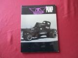 Aerosmith - Pump  Songbook Notenbuch Piano Vocal Guitar PVG