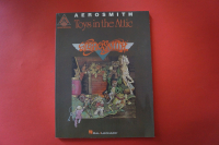Aerosmith - Toys in the Attic  Songbook Notenbuch Vocal Guitar