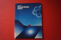 Alan Parsons Project - Best of  Songbook Notenbuch Piano Vocal Guitar PVG