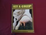 Aerosmith - Get a Grip  Songbook Notenbuch Vocal Guitar Bass